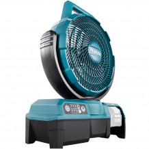 Akumulatora ventilators 40V CF001GZ XGT MAKITA