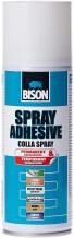 Līme Spray Adhesive 500ml 1808160 BISON