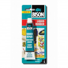 Līme Liquid Rubber 50ml 1188973 BISON
