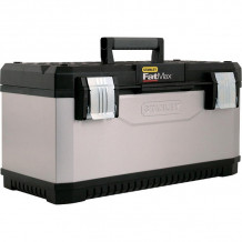 Instrumentu kaste Metal Plastic FatMax 23 1-95-616 STANLEY