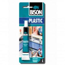 Līme Plastic 25ml 1112010 BISON