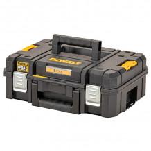 Tööriistakast TSTAK SHALLOW BOX DWST83345-1 DEWALT