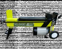 Puulõhkumismasin KSB 6THE 52/25 KONNER & SOHNEN