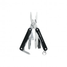 Multitool Squirt PS4 1CMLS007 LEATHERMAN