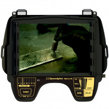Auto aptumstošais filtrs Speedglas 9100XXi 52000195355 3M