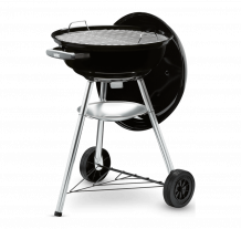 Söegrill Compact 47cm, must