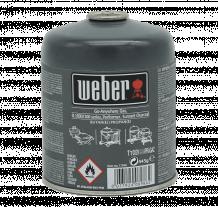 Weber® Gascanister, 445 gr
