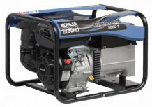 Strāvas ģenerators, PERFORM5500T&SDMO, SDMO