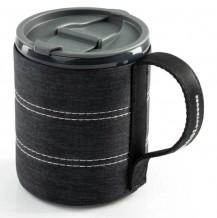 Termoskruus, Infinity Backpacker Mug, 500 ml, GSI75285, GSI OUTDOORS