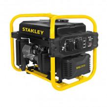 Ģenerators SIG 2000-1 2000W 230V 2800 apg./min. 604800120 STANLEY