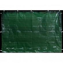 Siena nojumei 195x290cm zaļa 9011812 BESK