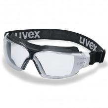 Kaitseprillid Uvex CX2 Sonic, värvitu lääts, UVEX