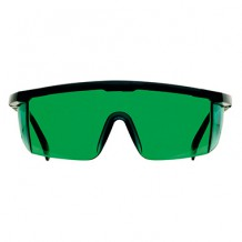 Prillid laserkiirgurile, roheline SOLA