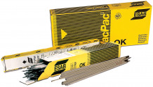 Elektrood OK NiFe-CI 2,5x300 mm 1/4 VP, 0,8 kg