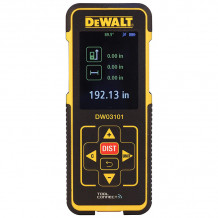 Laserkaugusmõõtja 100m DW03101-XJ DeWALT