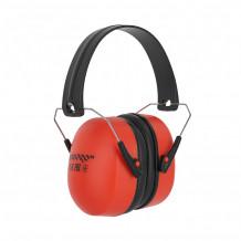 Kaitsvad kõrvaklapid MASTER 28dB, kokkupandavad DNIPRO-M