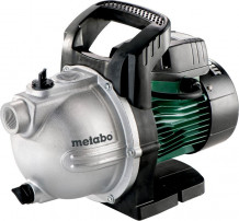 Aiapump, P 4000G, 1100W, 600964000, METABO