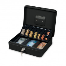 Ящик для денег 300x240x90мм Kreator