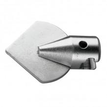 Spiraalipea-kühvelpuur, 22x45 mm 72234 & ROT, Rothenberger