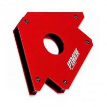 Metināšanas magnēts 90⁰ un 45⁰, sāna garums 8,5cm PI29003 Piher