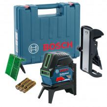 Комбинированный лазер GCL 2-15 G (3x1.5V AA) 0601066J00 BOSCH