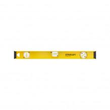Līmeņrādis ar slīpuma mērītāju PRO 180 80cm 1-42-921 STANLEY