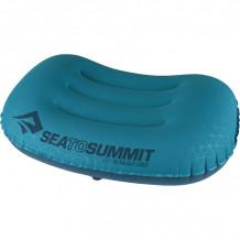 Täispuhutav padi Eros Ultrakerged Pillow Large, Aqua APILULLAQ SEA SUMMIT