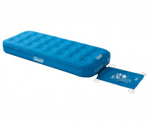 Madrats EXTRA DURABLE AIRBED SINGLE 2000031637 COLEMAN