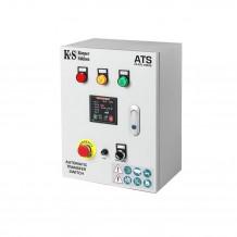 Automātiskais pārslēgšanas slēdzis ģeneratoram KS ATS 1/40HD (230V/40A) KONNER & SOHNEN