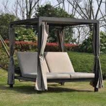 Dārza dīvāns MOROCCO 208x188xH207cm