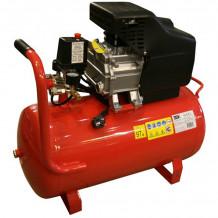 Kompressors 50l 210l/min 8bar 9099612 BESK