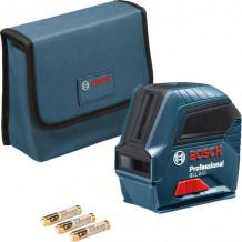 Ristjoonlaser GLL 2-10, Carton 0601063L00 BOSCH
