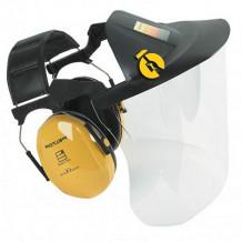 Visiir V40F koos Optime I kõrvaklappidega, XH001650312, 3M