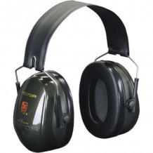 Kõrvaklapid Peltor H520A-407-GQ Optime II XH001650627 3M