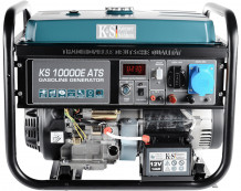 Benzīna ģenerators KS 10000E-ATS 8000W KONNER & SOHNEN