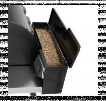Weber Grillipellet –  Hickory, 9kg