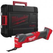 Akumulatora multiinstruments M18 FMT-0X 4933478491 Milwaukee