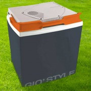 Jahutuskast elektriline Shiver Dark Grey 26/12V, tumehall 1130850 GIO STYLE