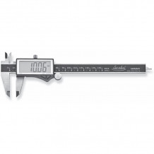 Bīdmērs 150x40mm 0,01mm tips230 SC230.212-x SCALA