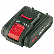 Aku B50 Li Easyflex 45Wh-20V 2.5Ah 113559 AL-KO