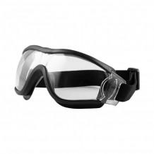 Aizsargbrilles, caurspīdīgas, UV DNIPRO-M