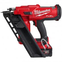Akumulatora naglotājs M18 FFN-502C 4933471404 Milwaukee