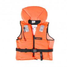 Päästevest 68x36x7,5cm 90 kg + oranž