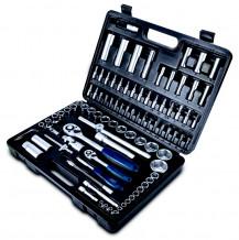 Universaalne tööriistakomplekt TB94 (94 tk) 5909308900&SCHEP SCHEPPACH