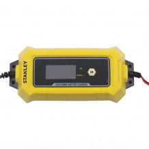 Akumulatora lādētājs 12V  8A SXAE00026 Stanley
