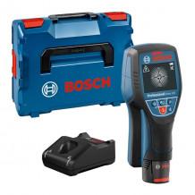 Metāla un vadu detektors D-tect 120 2Ah 0601081301 BOSCH