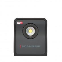 Akumulatora darba lampa NOVA 4 CAS (bez akumulatora un lādētāja) 03.6101&SNGP Scangrip