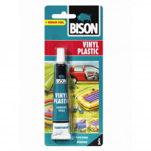 Liim Vinyl Plastic 25ml 1117500 BISON