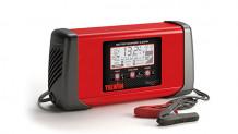 Akumulatora lādētājs 6-12-24V  Doctor Charge 50 807598&TELW TELWIN