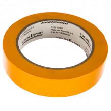 Papīra līmlente 25mm x 50m UV60 zelta